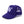 Load image into Gallery viewer, L.A. Blaze Trucker Hat (Purple)