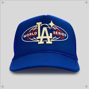 LA World Series 2020 ✦ Trucker Hat