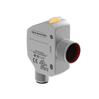 Q4X Series - Rugged All Purpose Photoelectric Sensor - Banner