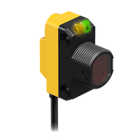 QS18 Series - All Purpose Photoelectric Sensor - Banner