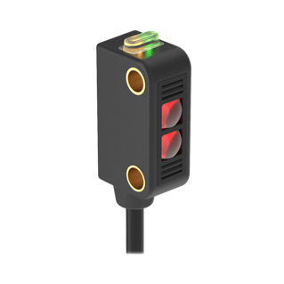 DQ12 Series - DQ12 Miniature Photoelectric Sensor - Banner