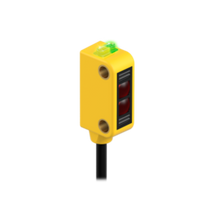 Q12 Series - Miniature Self-Contained Sensor - Banner
