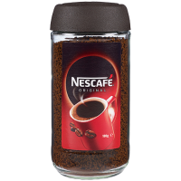 Nescafe Original Instant Coffee 180g