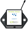 Humidity wireless IoT sensor