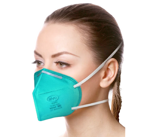 N95 Masks (NIOSH Approved)