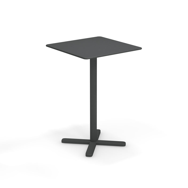 Emu 528 Darwin Table de bar Haute 70x70cm H=105cm