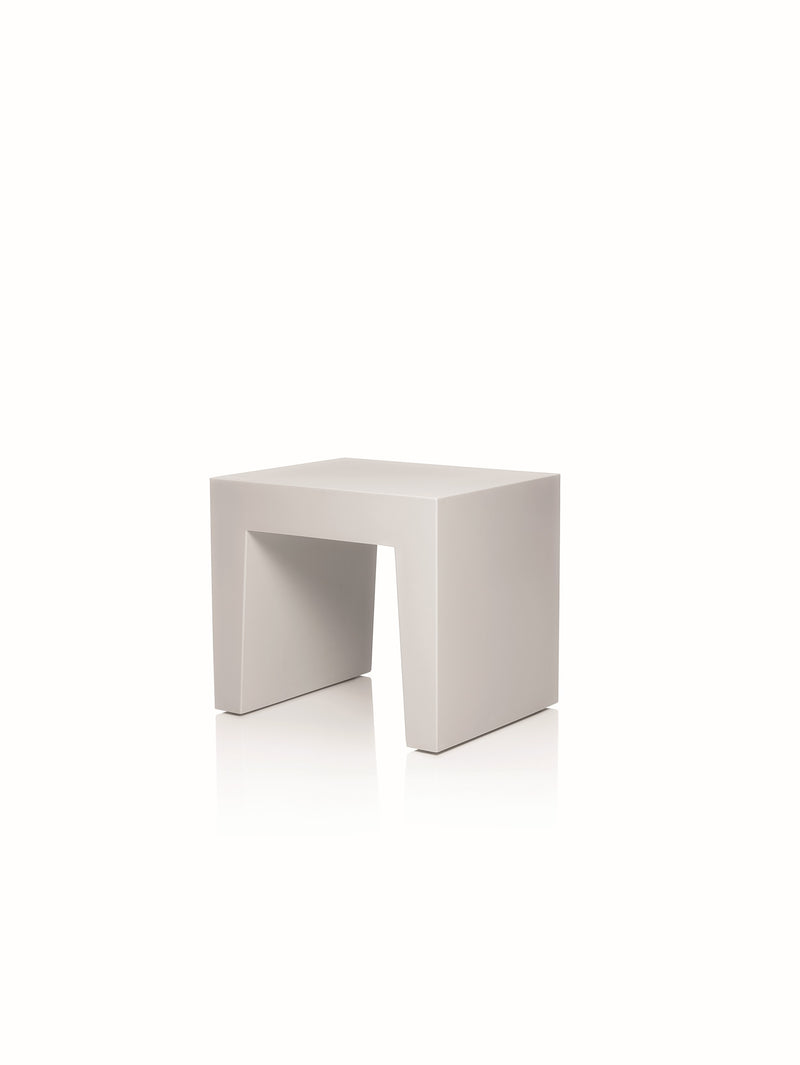 Fatboy Concrete Seat Tabouret Outdoor