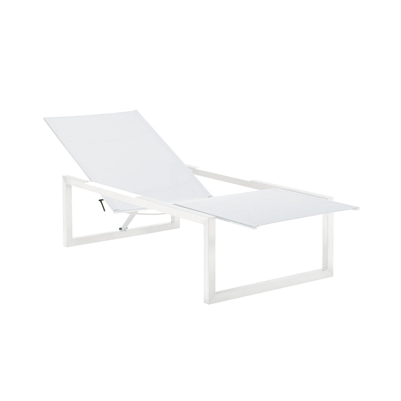 Royal Botania Ninix Chaise longue
