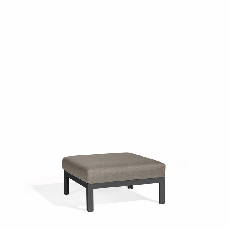 Diphano Cube Medium Footstool - Coussin d'assise inclus