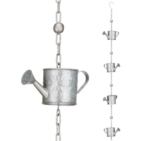 Rain Chain - Watering Can