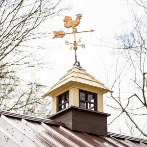 Weathervane - Copper