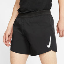 Load image into Gallery viewer, M Nike Aeroswift Short 5""