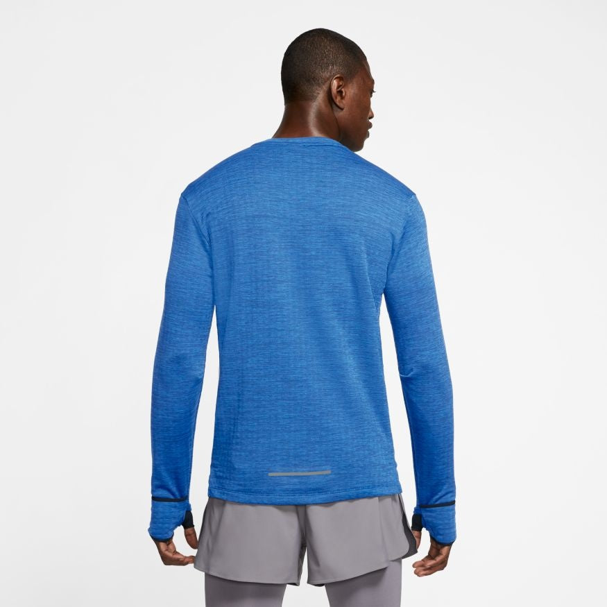 M Nike Sphere Element Top LS 3.0