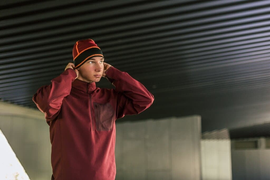 Ciele Athletics FSTBeanie Polartec