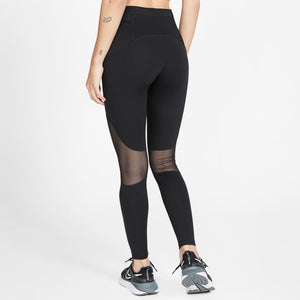 W Nike Speed Icon Clash 7/8 Running Tights