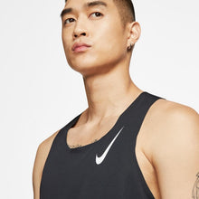 Load image into Gallery viewer, M Nike Aeroswift Tank