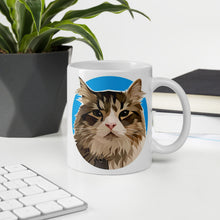 Load image into Gallery viewer, Custom Mug Pet Print