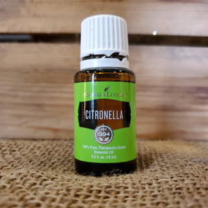 "Young Living ""Citronella"" Essential Oil"