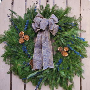 "30"" Designer Wreath"