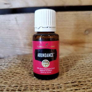 "Young Living ""Abundance"" Essential Oil Blend"
