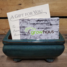 Load image into Gallery viewer, Growhaus Gift Card
