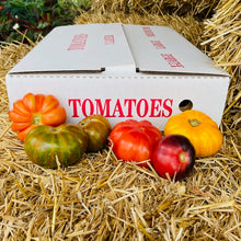 Load image into Gallery viewer, Heirloom Tomatoes
