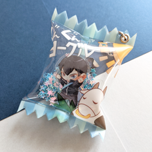 Load image into Gallery viewer, [Haikyuu] Tobio Candy Bag Charm