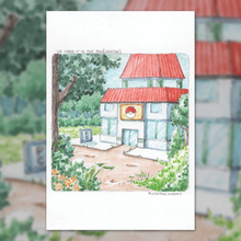 Load image into Gallery viewer, [PKM] Pokemon Journey 2019 Postcards