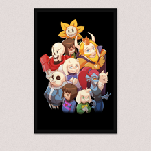 Load image into Gallery viewer, [UT] Undertale