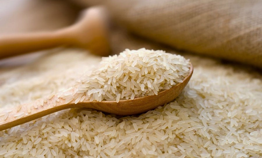 All About Rice