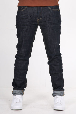 A.TIZIANO-Chris | Men's Raw Denim Jean