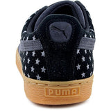 "Puma Suede Stars ""DARK SHADOW/BLACK"""