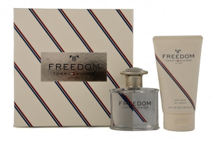 TOMMY HILFIGER Freedom Men Set