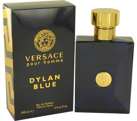 Versace Pour Homme Dylan Blue Cologne By  VERSACE  FOR MEN