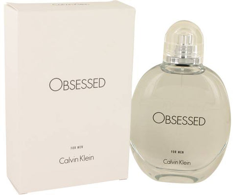 Calvin Klein-Obsessed Cologne