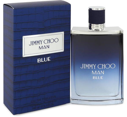 Jimmy Choo Man Blue Cologne By  JIMMY CHOO  FOR MEN
