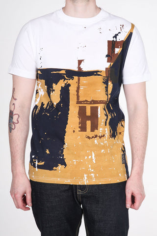 A.TIZIANO-Nathan | Men's Graphic T-Shirt