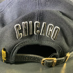 NEW ERA CUBS LIMITED BLACK/WHITE 9FIFTY SNAPBACK