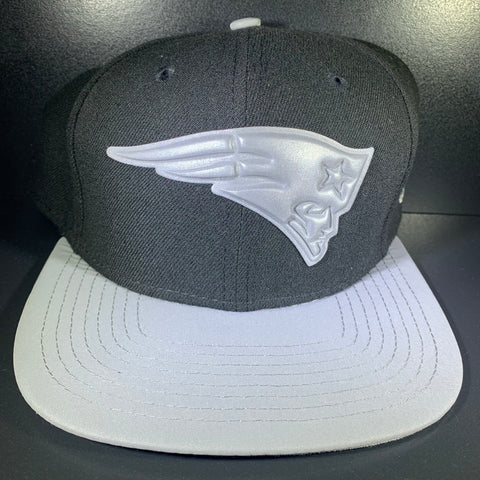 NEW ERA GLEMER NEW ENGLAND  9FIFTY SNAPBACK