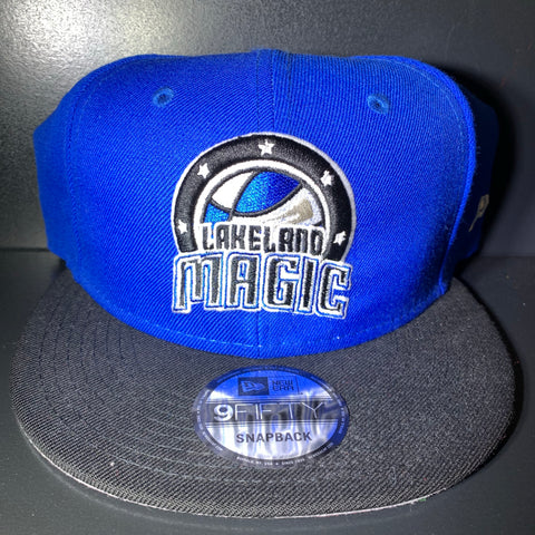 New Era Lakeland MAGIC  9FIFTY SNAPBACK