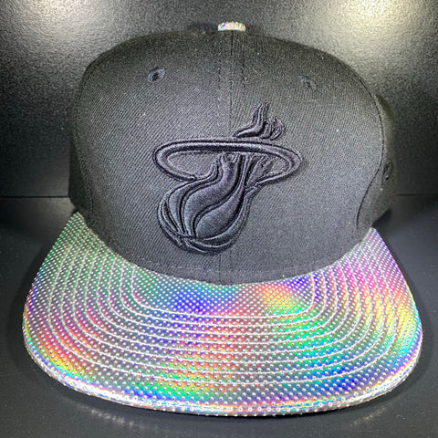 NEW ERA LUSTER HEAT 9FIFTY SNAPBACK