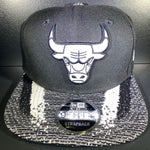 NEW ERA BOOST REDUX BULLS 9FIFTY SNAPBACK