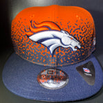 NEW ERA DENVER BRONCOS 9FIFTY SNAPBACK