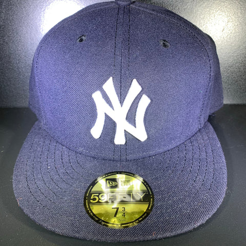 NEW YORK YANKEES ACPERF 59FIFTY FITTED