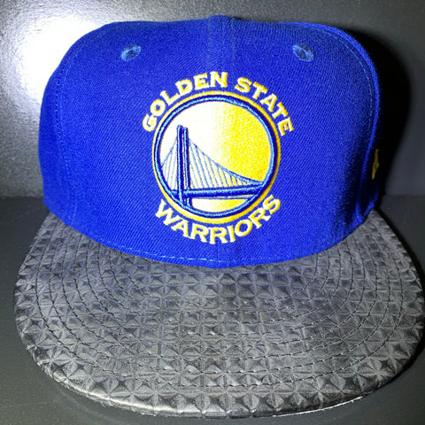 NEW ERA GOLDEN STATE VIZE 9FIFTY SNAPBACK
