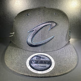 NEW ERA SIDE FLECT CLEVELAND CAVS 9FIFTY SNAPBACK