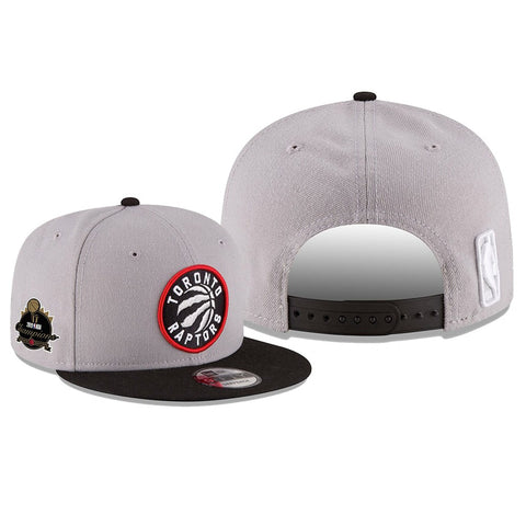 New Era Raptors 2019 NBA Champions 9FIFTY
