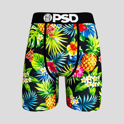 PSD-TROPICAL PINEAPPLE