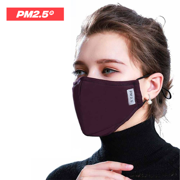 PM2.5® Washable Facemask