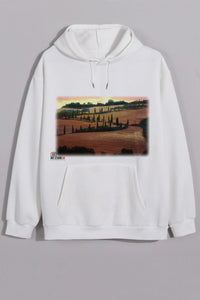 Siena Countryside Hooded Sweatshirt